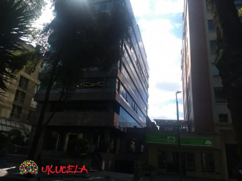 ARRIENDO OFICINA EN EL CHICO