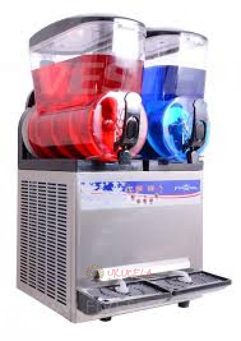 servicios tecnicos para maquinas granizadoras y de helado sena