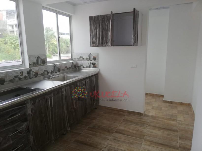Arrienda apartamento en Fatima