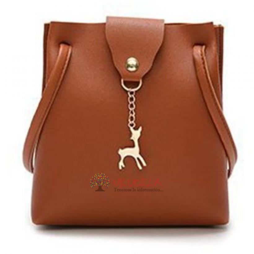 bolsos y carteras para dama