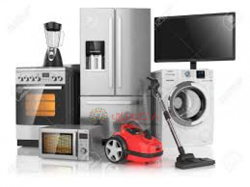 servicios tecnicos en electrodomesticos sena