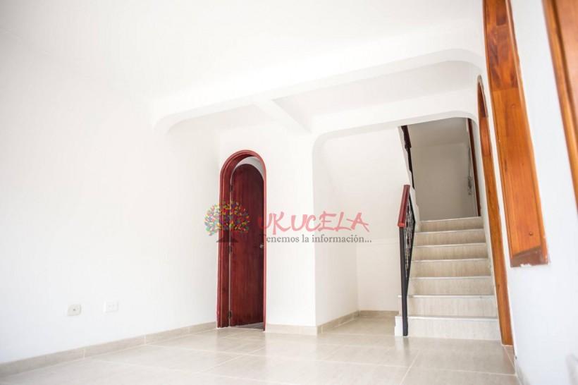 Vende casa en Alcazares