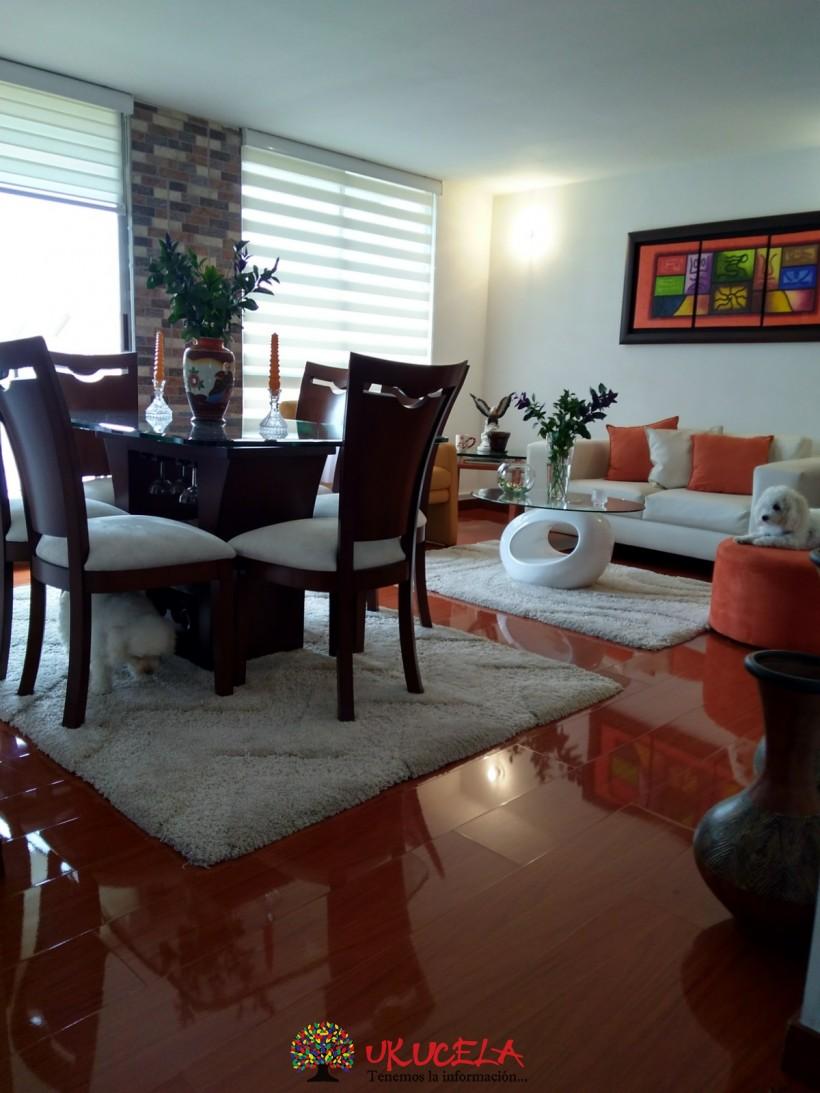 Vendo Hermoso Apartamento en Cajica