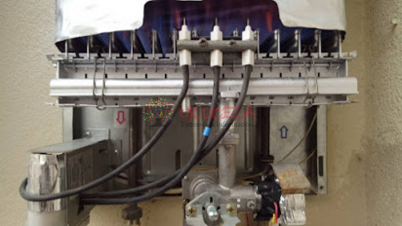 Reparación de calentadores sueco 3042050855