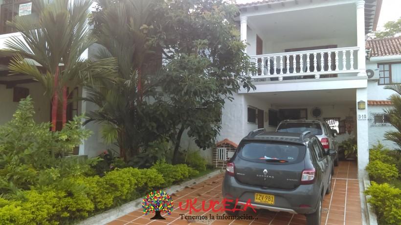Se vende Casa Conjunto Residencial Trapiche Villavicencio