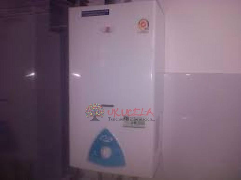 Servicio tecnico especializado de calentadores sHIMASU TEL 3174150938