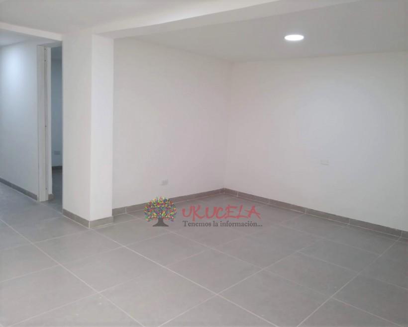 Vende apartamento en Campo Hermoso