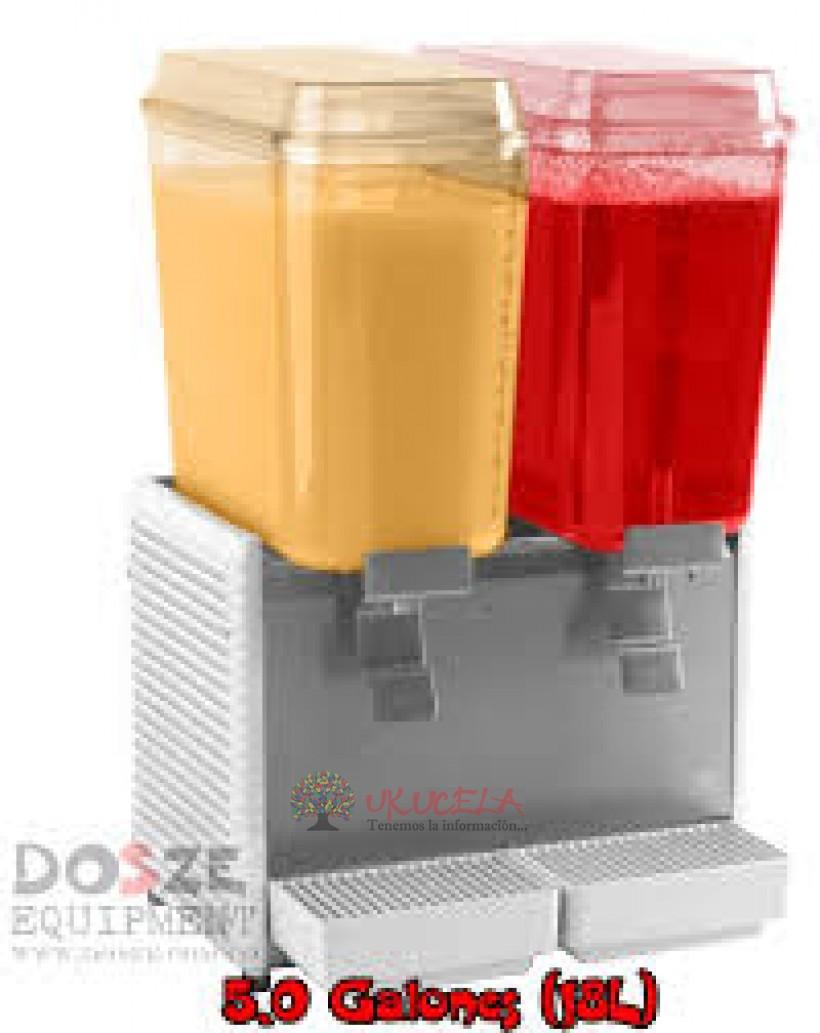 arreglo y reparacion de dispensadores de bebidas y jugos