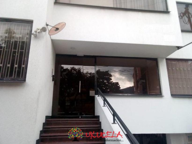 Arriendo Apartamento En Santa Barbara Central