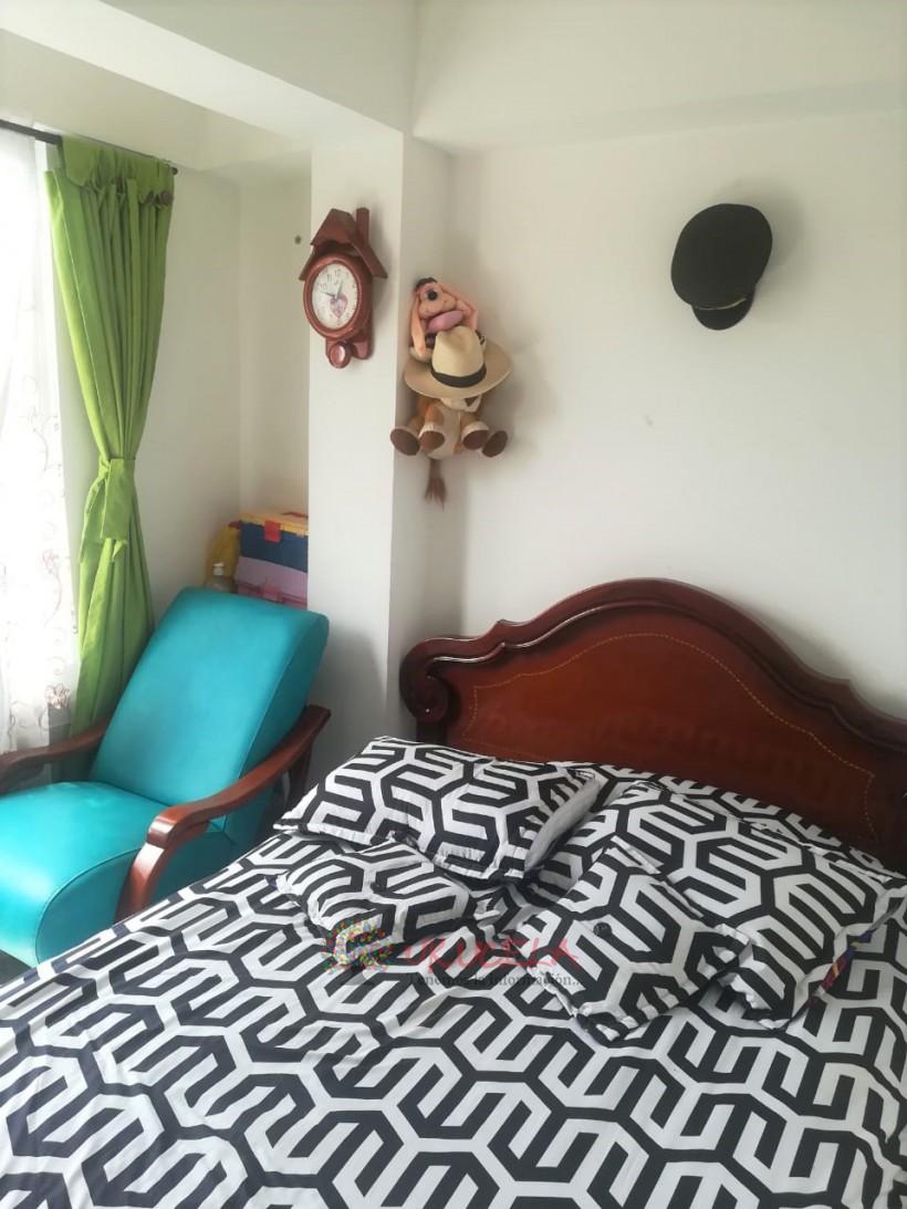 Vende apartamento en Villamaría