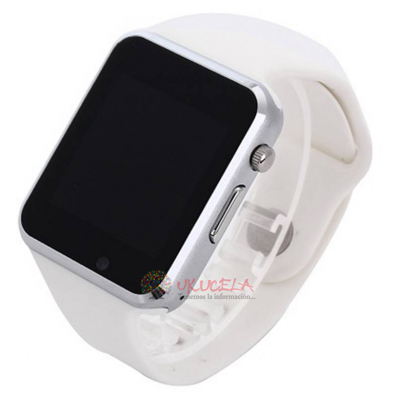 VENDO a1 smartwatch BLANCO