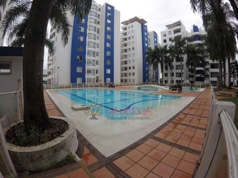 Se vende apartamento en Torres de San Juan Villavicencio