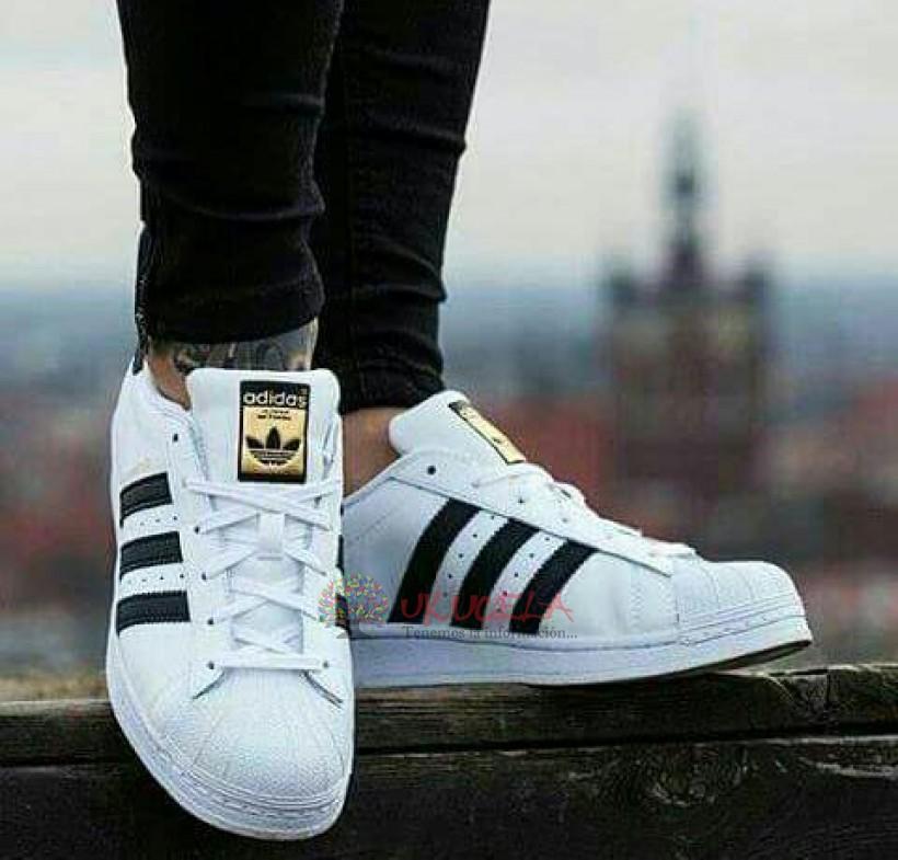 Adidas Super Star Caballero