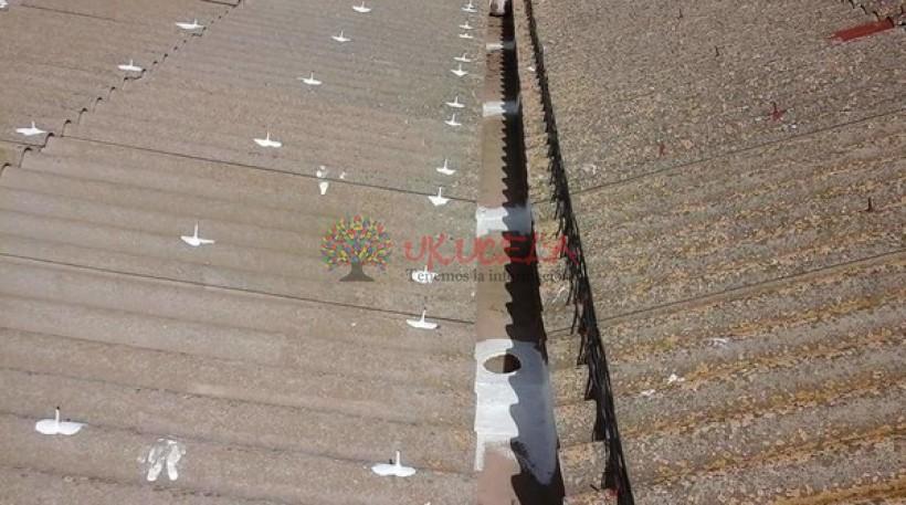 Reparación de goteras filtraciones Bogotá cubiertas 5449906