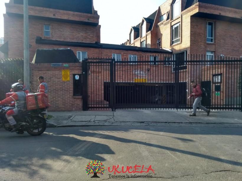 ARRIENDO CASA EN COLINA CAMPESTRE