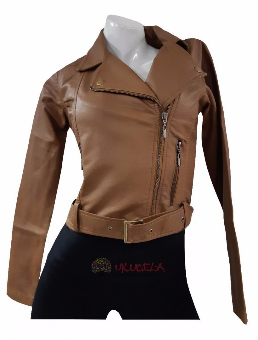 vendo hermosas chaquetas nuevas cuerotech