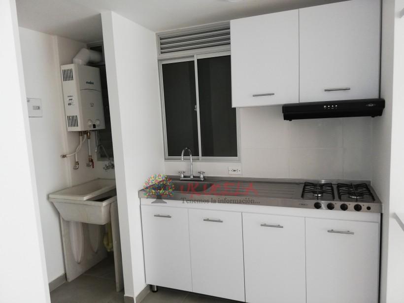 Arrienda apartamento en La Francia