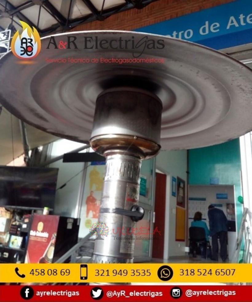 Servicio Técnico Especializado de Gasodomesticos 4580869