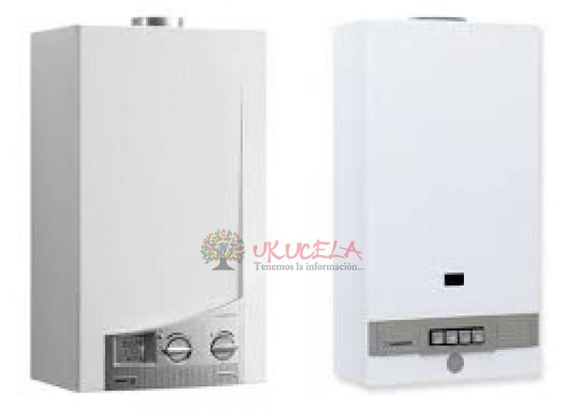 Reparación de calentadores SUPERIOR 3042050855