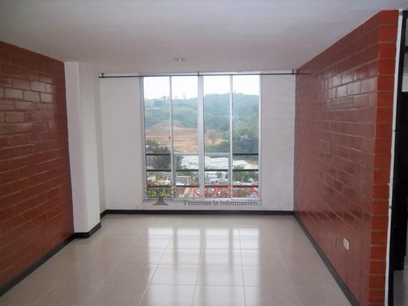 Vende apartamento en Villamaria