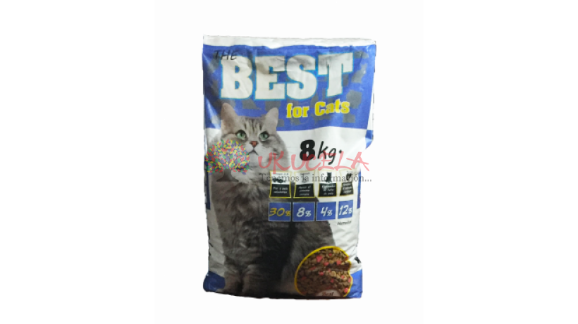 ALIMENTO THE BEST FOR CATS