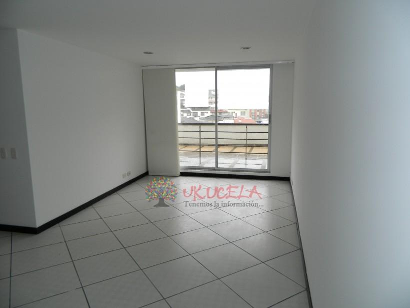 Moderno apartamento situado en el corazón financiero médico y comercial de Manizales