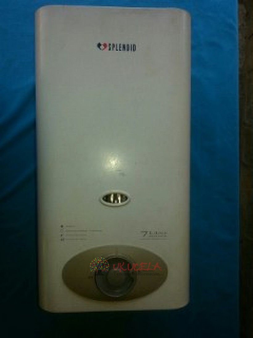 Reparación de calentadores splendid 3042050855