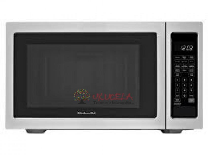 servicios tecnicos para hornos microondas y hornos electricos sena