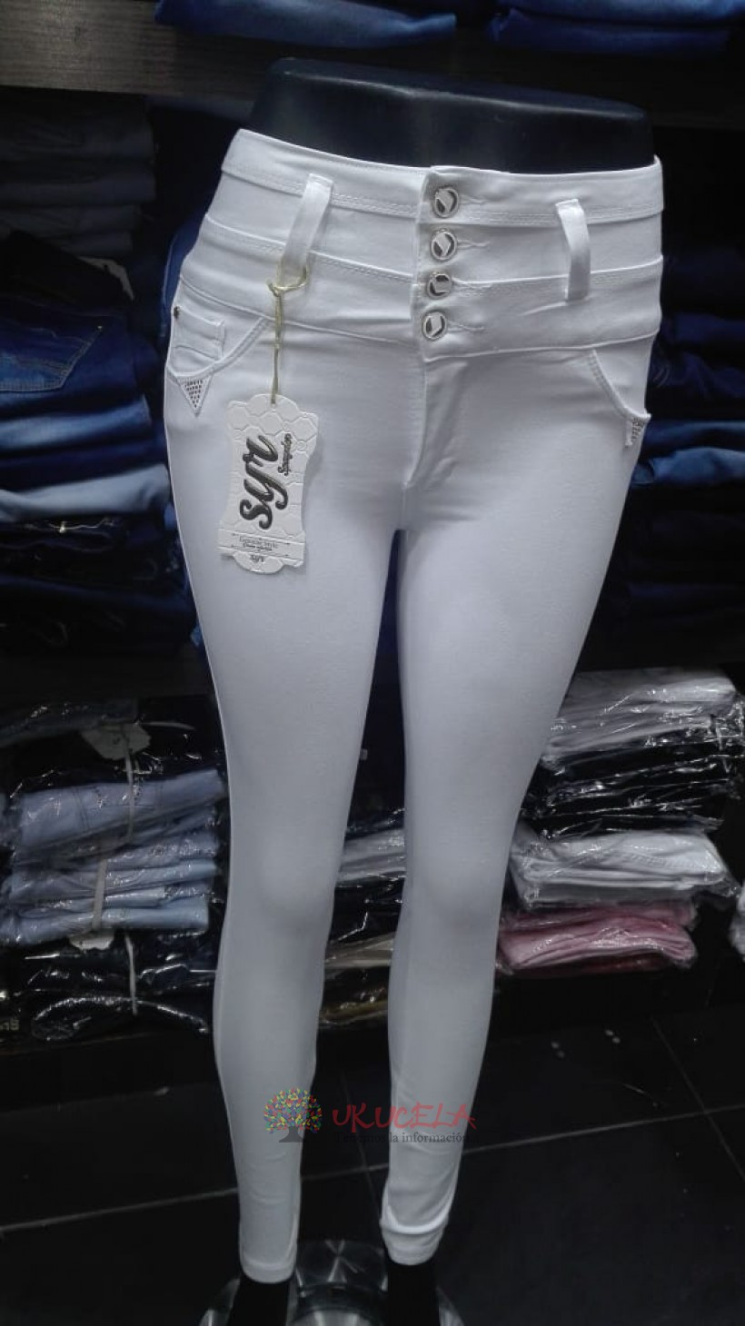 Jeans Ultima Moda