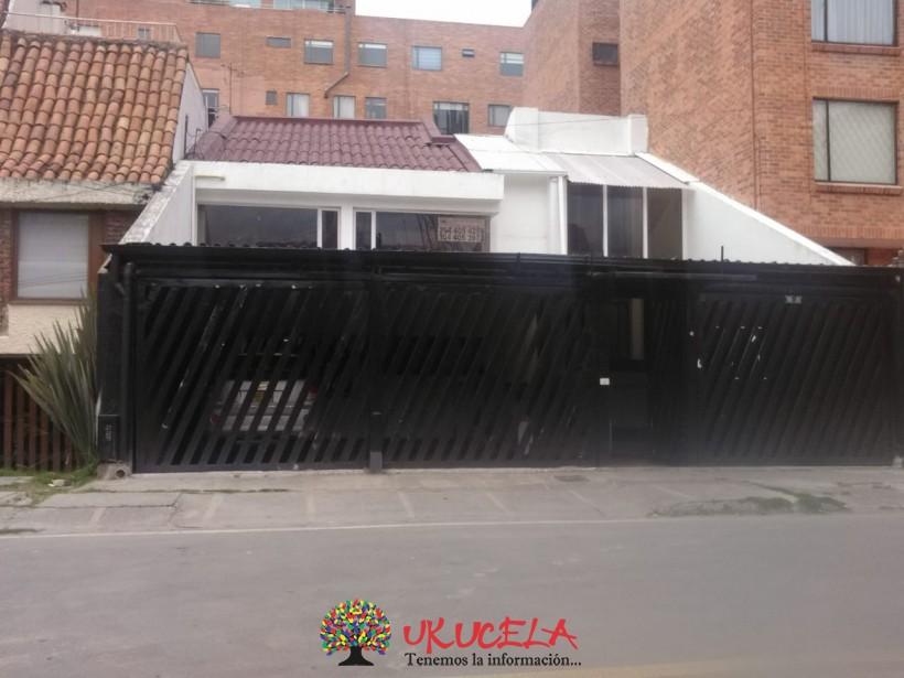ARRIENDO CASA COMERCIAL CEDRITOS