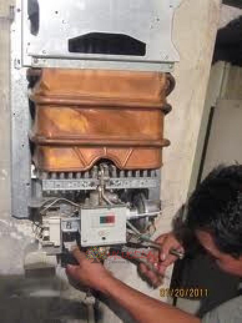 Reparación de calentadores EXCEL 3042050855