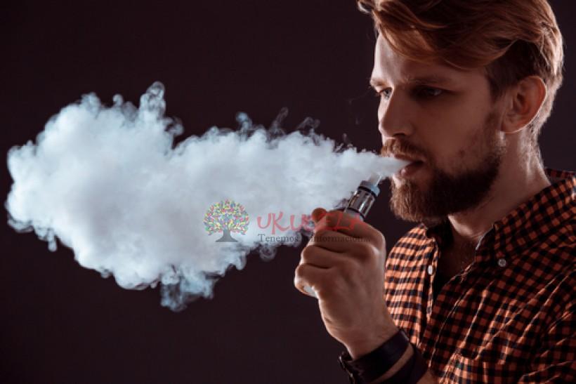 Vaporizadores y cigarrillos electrónicos