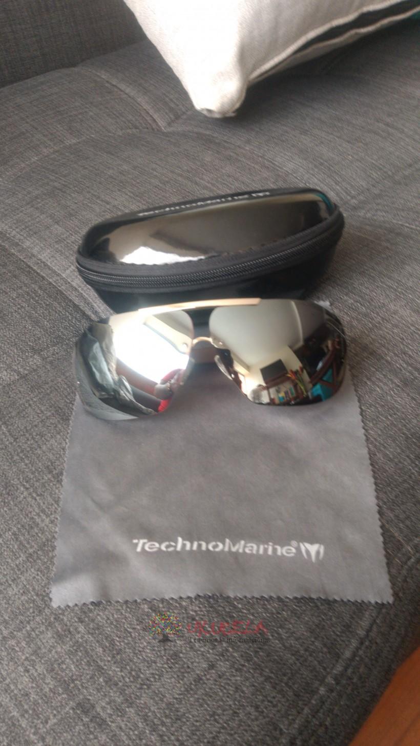 Vendo Gafas Technomarine