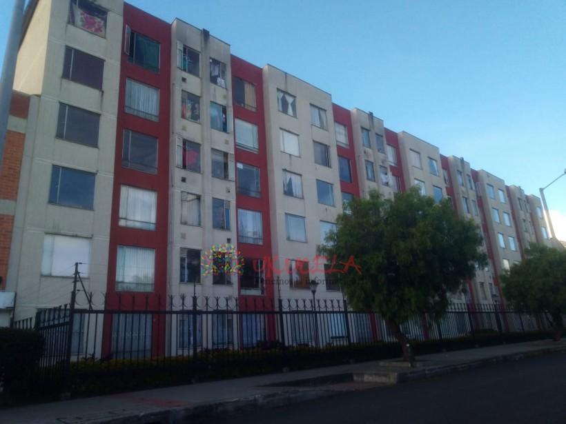 Arriendo Espectacular Apartamento San Antonio Norte
