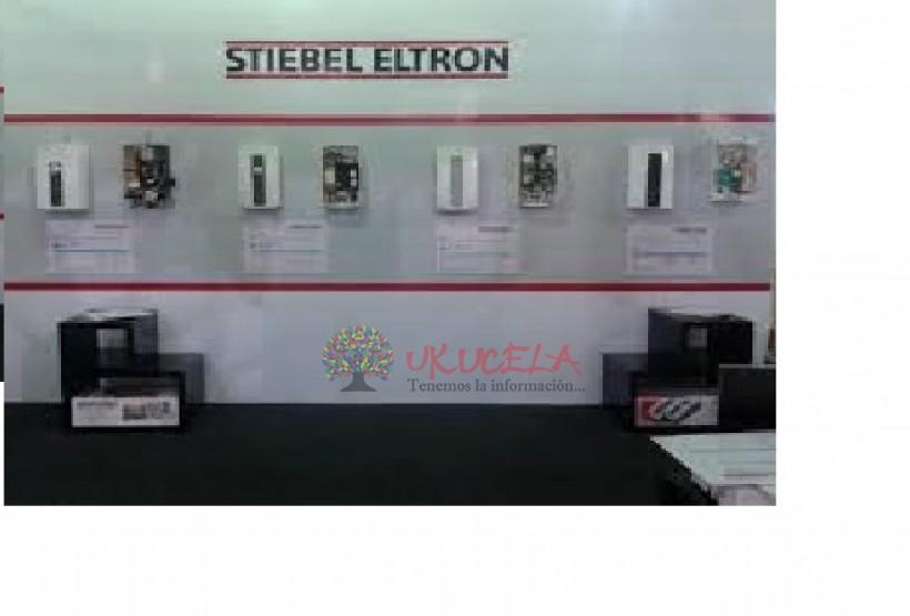 servicio tecnico especializado de calentadores stiebel eltron tel 3174150938