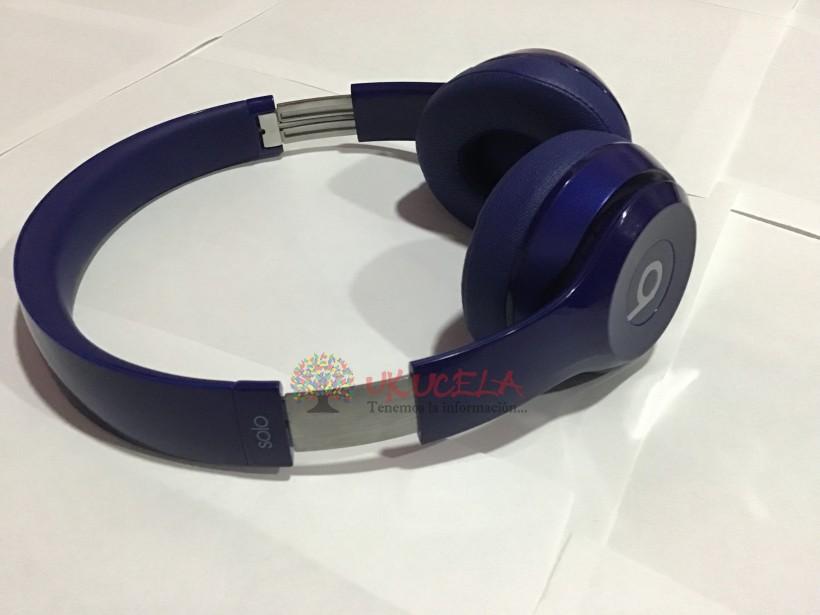 Audífonos Beats Wireless Solo2 Originales