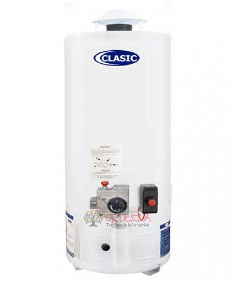 Reparación de calentadores CLASIC 3212508772 BOGOTA