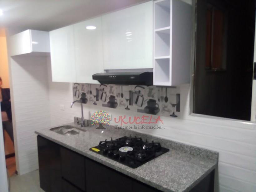 Diseño e instalación de Cocinas Integrales  y muebles