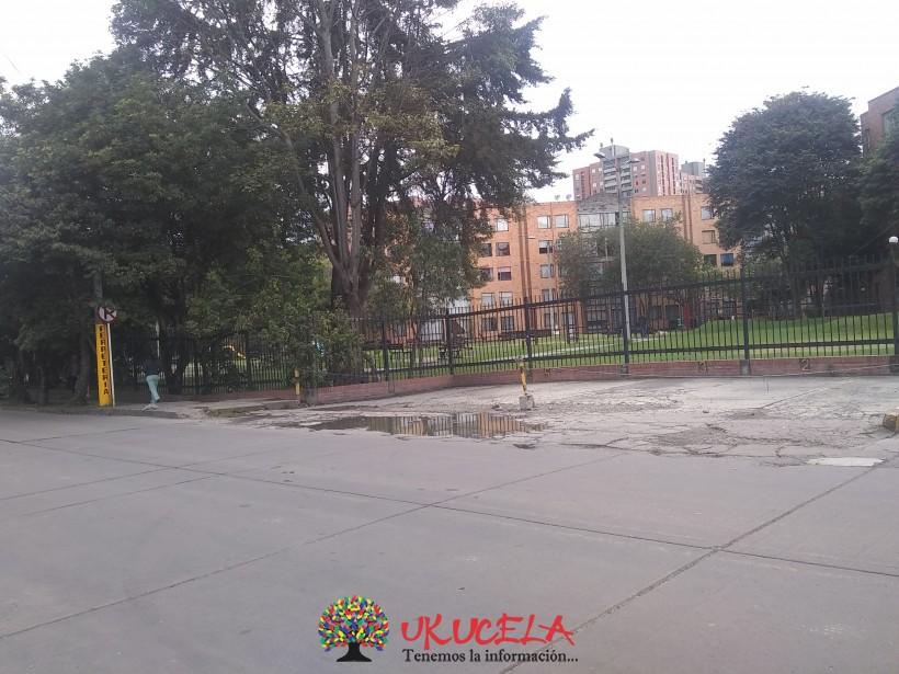 ARRIENDO APARTAMENTO EN CANAPRO