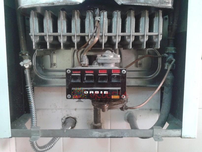 Reparación de calentadores ORBIS 3042050855