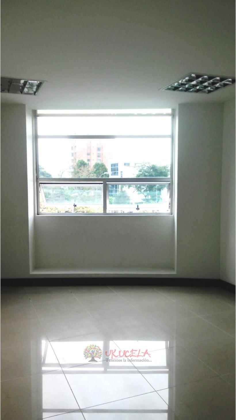 Oficina Ed portal del Cable 17 m2