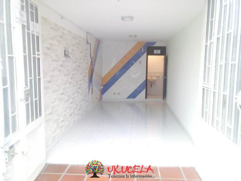 Arriendo Local En Toberin