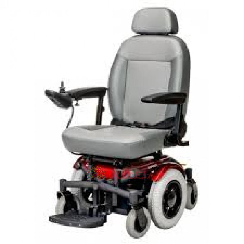 arreglo y reparacion sillas de ruedas electricas y carritos electricos