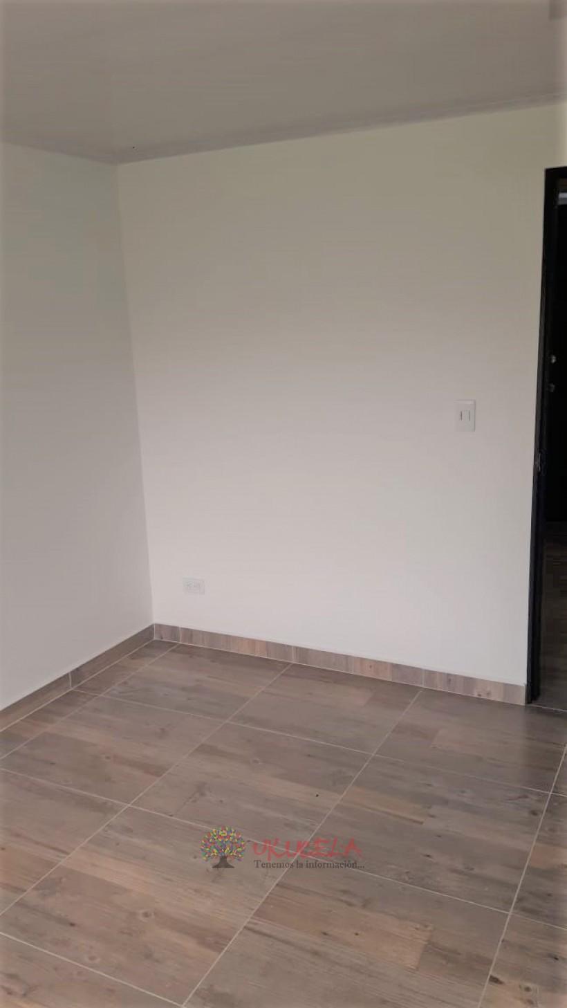 Vende casa con renta en Fanny Gonzales