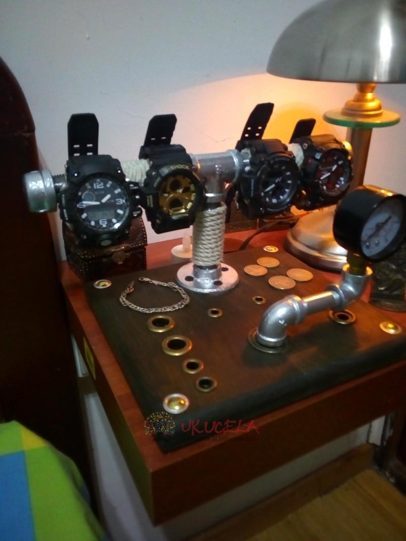 porta relojes-celular-joyas
