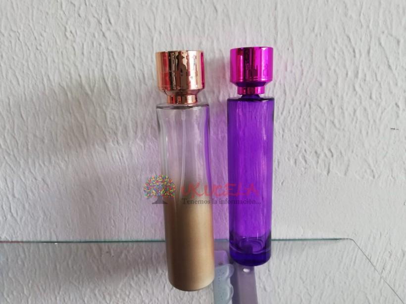 Perfumes y fragancias larga duración - Manizales