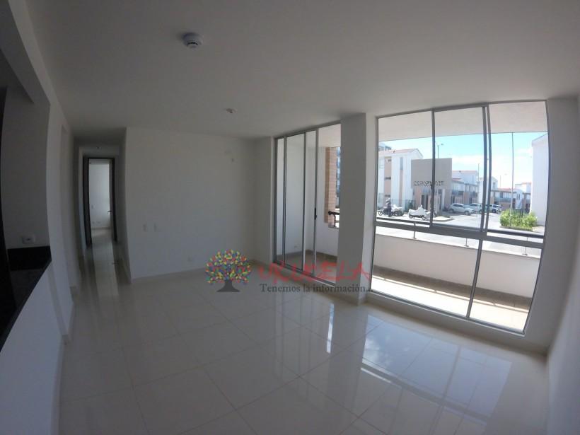 Se Vende apartamento en Canaguay Hacienda Rosablanca Villavicencio