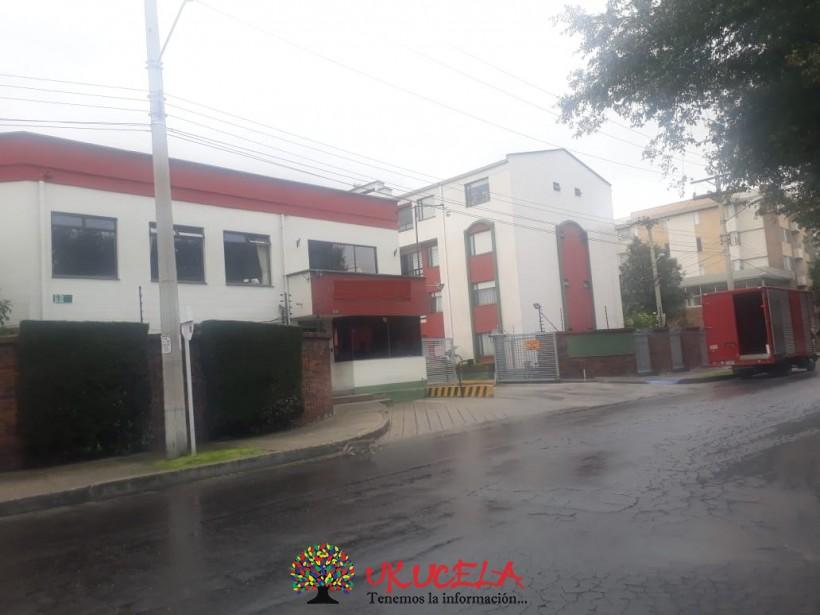 ARRIENDO APARTAMENTO EN VILLAS DEL MEDITERRANEO CEDRITOS