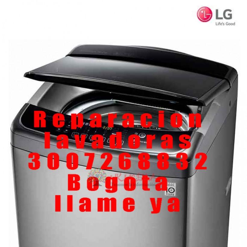 Reparacion de lavadoras bogota.3007268832