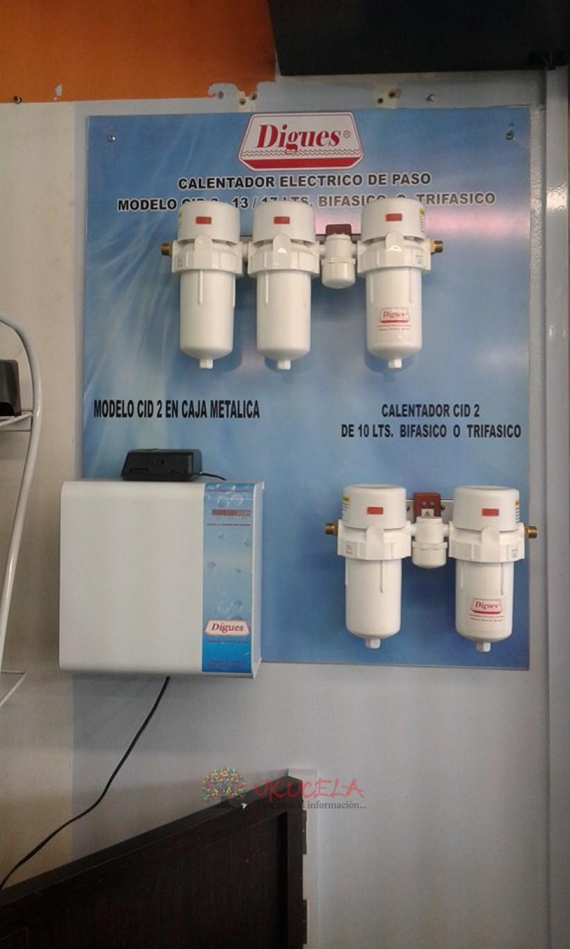 servicio tecnico de calentadores digues tel 3174150938